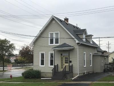 Aurora Single Family Home New: 100 Vine Street