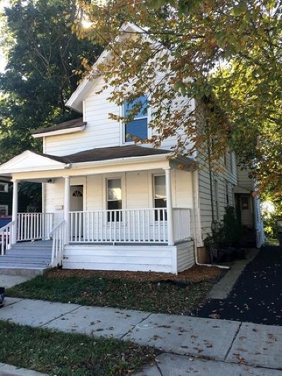 Elgin Single Family Home New: 259 Ann Street