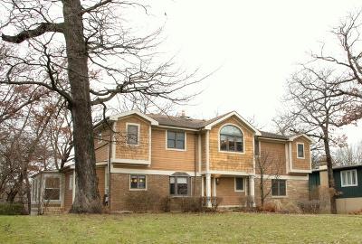 Highland Park Single Family Home For Sale: 3404 University Avenue