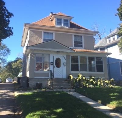 Elgin IL Condo/Townhouse New: $248,000
