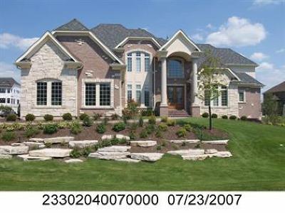 Palos Park Single Family Home For Sale
