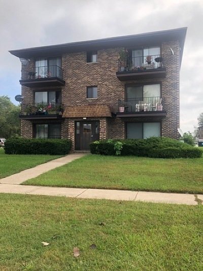 Country Club Hills IL Multi Family Home New: $449,900