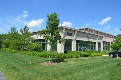St. Charles Commercial For Sale: 300 Cardinal Drive #100