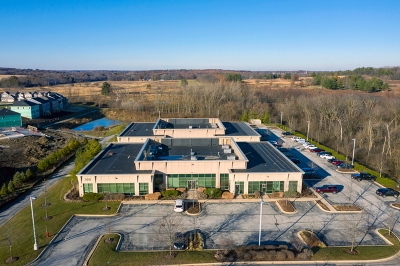 St. Charles Commercial For Sale: 300 Cardinal Drive #110