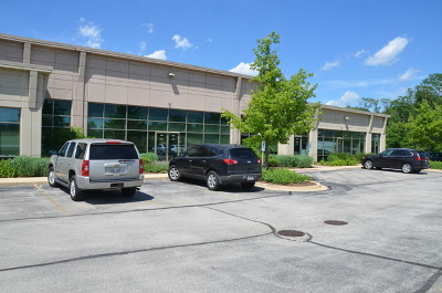 St. Charles Commercial For Sale: 300 Cardinal Drive #100-110
