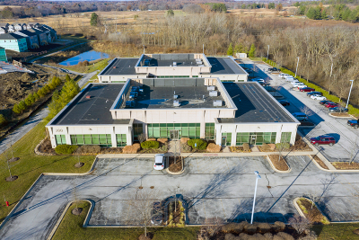 St. Charles Commercial For Sale: 320 Cardinal Drive #480