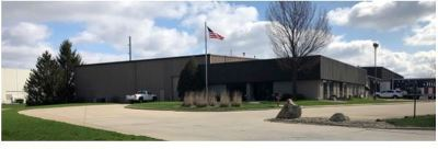 Commercial For Sale: 2902 Lager Drive