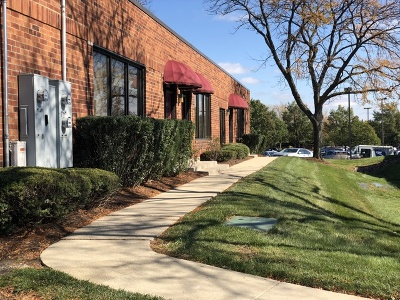 Westmont Commercial For Sale: 414 Plaza Drive #201-208