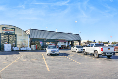Mokena, Frankfort Commercial For Sale: 19600 South Harlem Avenue
