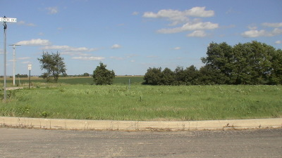 Genoa Residential Lots & Land For Sale: Lot 8 Pearson Drive