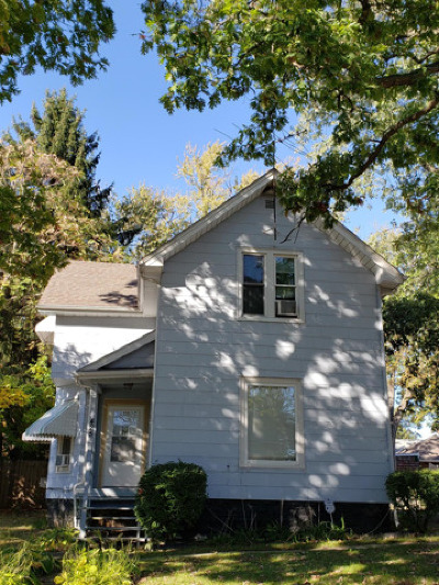 Joliet, Shorewood Rental For Rent: 425 Division Street #1