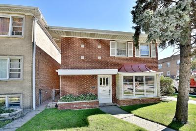 Berwyn Single Family Home For Sale: 1247 Cuyler Avenue