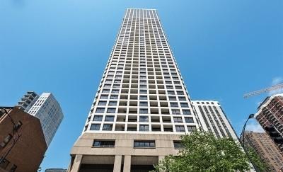 Chicago IL Condo/Townhouse New: $309,500