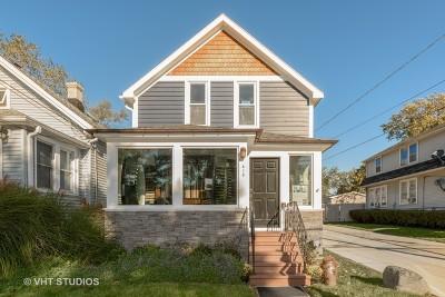 Highland Park Single Family Home For Sale: 415 Bloom Street