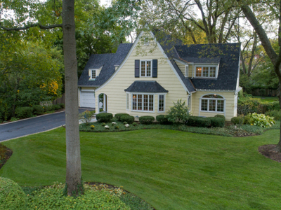 Winnetka Single Family Home For Sale: 143 Birch Street