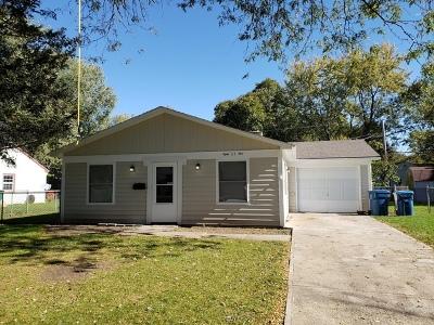 Montgomery Single Family Home Price Change: 83 Amesbury Road