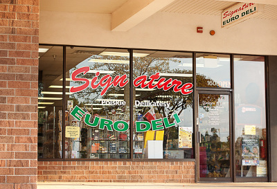 Bloomingdale Commercial For Sale: 160 East Lake Street #160