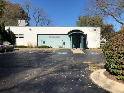 Commercial For Sale: 350 South 8th Street