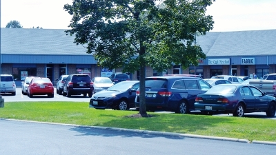Winfield Commercial For Sale: 27w205 Geneva Road