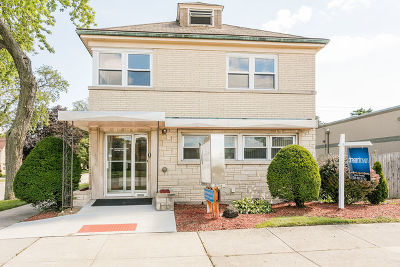 Westchester IL Commercial Re-Activated: $369,000