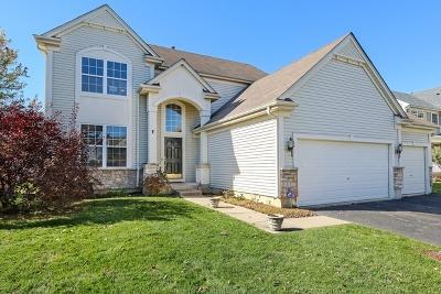 Antioch Single Family Home New: 656 Cameron Drive