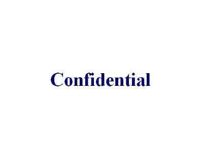 Commercial For Sale: 999 North Confidential Street