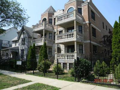 Chicago IL Condo/Townhouse New: $199,900