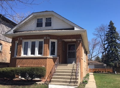 Brookfield Single Family Home For Sale: 4149 Park Avenue