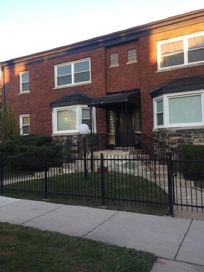 Chicago IL Multi Family Home New: $240,000