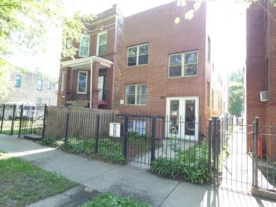 Chicago IL Multi Family Home New: $269,999