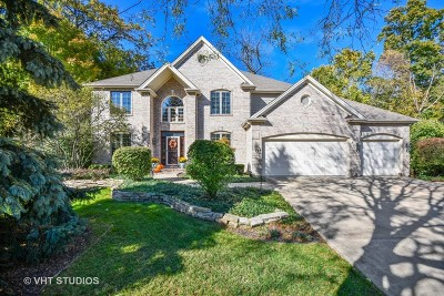 St. Charles Single Family Home For Sale: 3752 King William Court