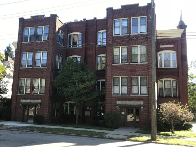Elgin Condo/Townhouse For Sale: 429 East Chicago Street #M