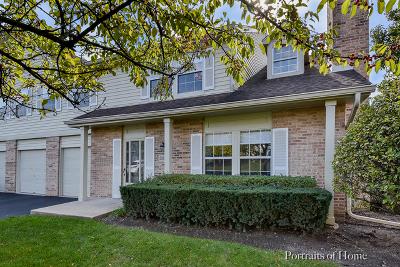 Aurora Condo/Townhouse For Sale: 3242 Anton Drive #3242