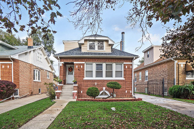 Maywood Single Family Home For Sale: 821 South 21st Avenue