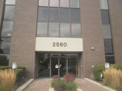 St. Charles Commercial For Sale: 2560 Foxfield Road #350
