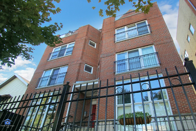 Chicago IL Condo/Townhouse For Sale: $359,000