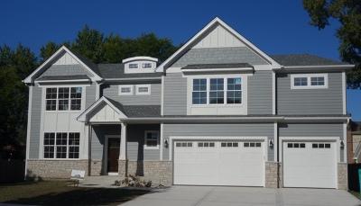 Elmhurst Single Family Home For Sale: 462 North Ida Lane