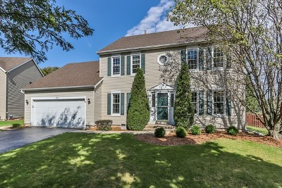 Cary Single Family Home For Sale: 101 Hampton Street