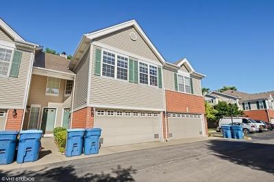 Portage Park Condos Condo/Townhouse For Sale: 3809 North Milwaukee Avenue #B