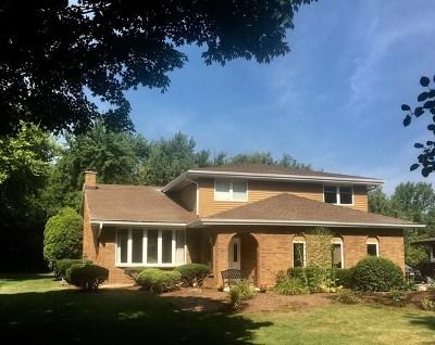 Arlington Heights Single Family Home Price Change: 2740 North Elm Lane