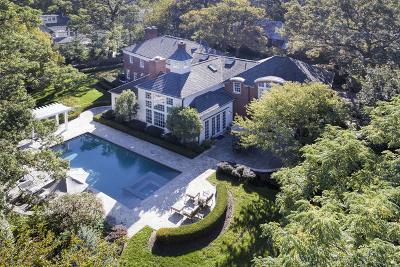 Winnetka Single Family Home For Sale: 909 Old Green Bay Road