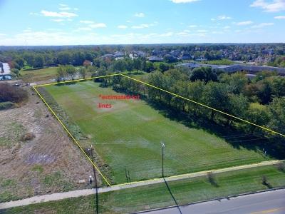 Lemont Residential Lots & Land For Sale: 14306 McCarthy Road