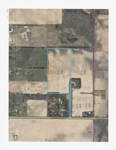Woodstock Residential Lots & Land For Sale: 00 Queen Ann Road