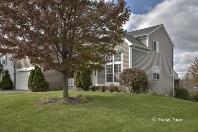 Huntley Single Family Home For Sale: 9911 Chetwood Drive