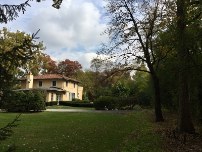 Hinsdale Single Family Home For Sale: 800 Merrill Woods Road