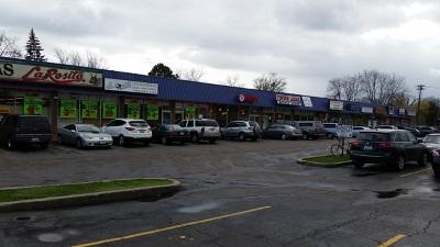 Commercial For Sale: 1801 West Algonquin Road