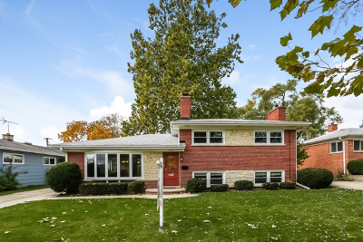 Arlington Heights Single Family Home For Sale: 532 South Waterman Avenue