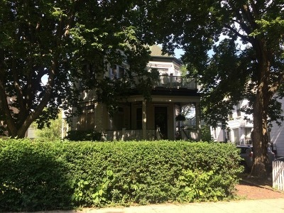 Chicago Residential Lots & Land For Sale: 3916 North Tripp Avenue