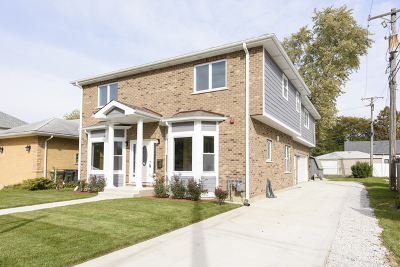 Niles Single Family Home For Sale: 7133 North Days Terrace