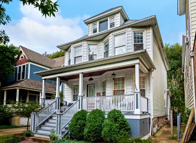 Single Family Home For Sale: 2126 West Sunnyside Avenue